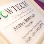 BOWTECH | Andrea Hintermayr